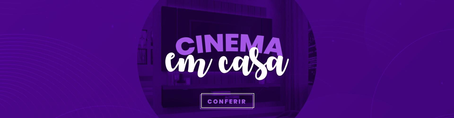 Cinema em Casa | Mpozenato