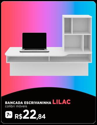 Mes do cliente - Lilac