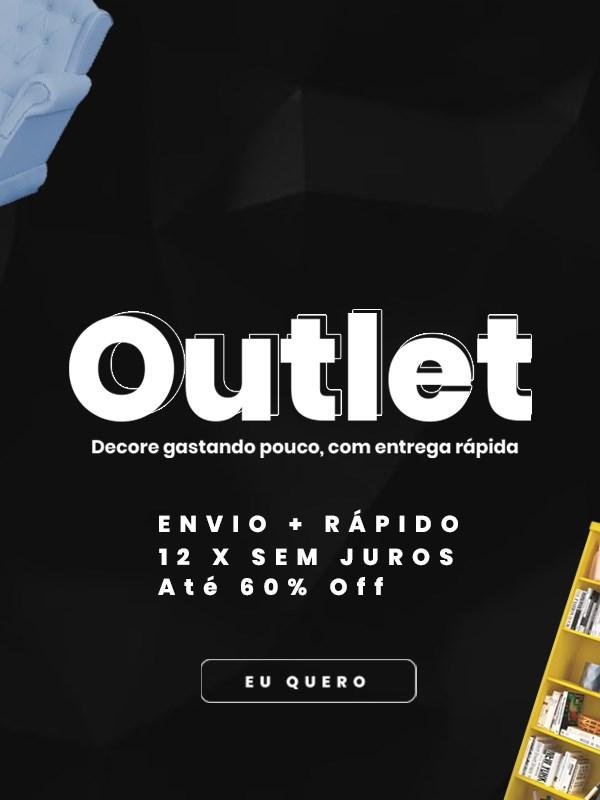 Outlet de Móveis - Mpozenato