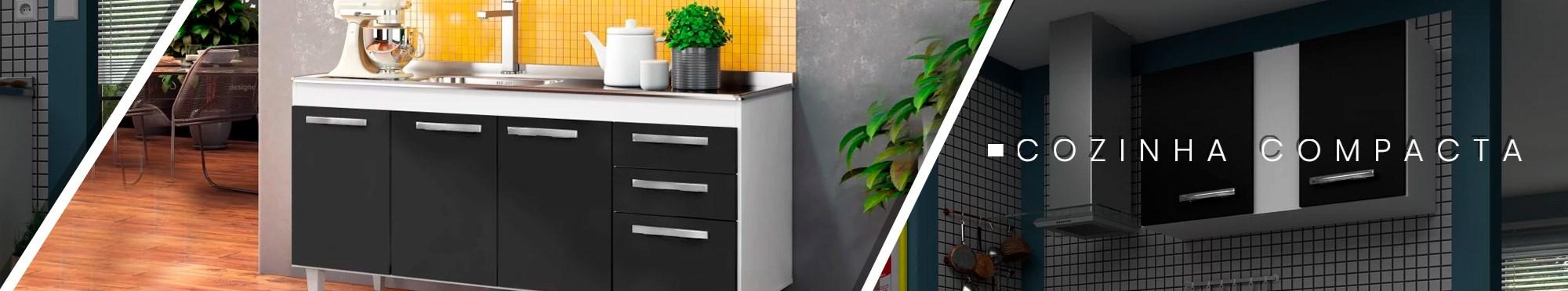 Cozinha Compacta - Mpozenato