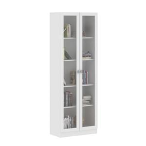 Armário com 04 prateleiras para Home Office ME4115 Branco – Tecno Mobili