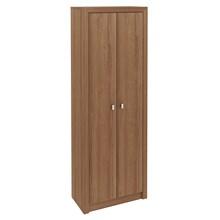 Armário de 171,5 cm para Home Office 02 Portas ME4105 Amendoa – Tecno Mobili