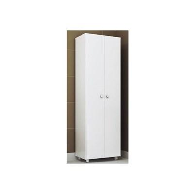 Armário Multiuso AM3101 Branco – Tecno Mobili