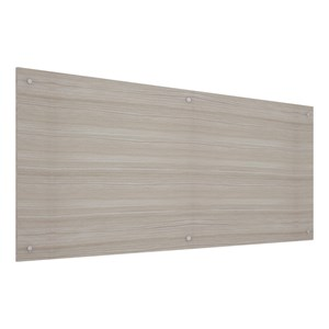 Cabeceira Painel Casal Star Rovere - Poliman
