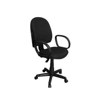 Cadeira de Escritório Excellence PEGBP Executiva Giratória Preta - Pethiflex