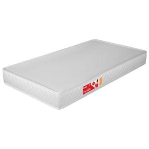 Colchão Liso Para Mini Cama 148x68x12 cm D20 Branco - Prorelax
