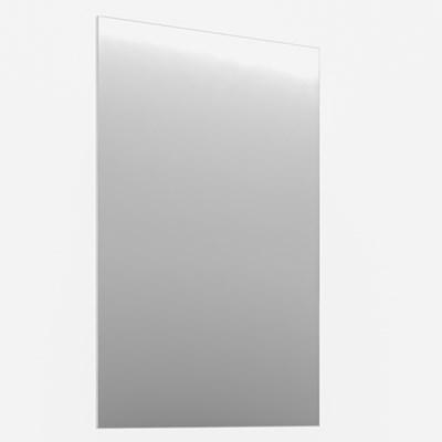 Espelheira em MDF 60cm Delta Branco - Bosi