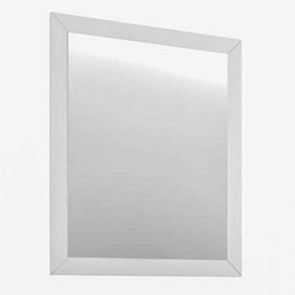 Espelheira em MDF Provença Branco Fosco - Bosi