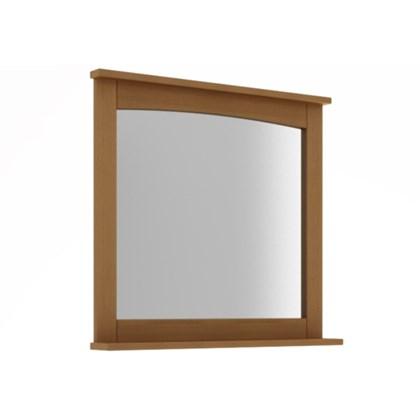 Espelheira Para Banheiro 78 cm Jatobá - Mão & Formão