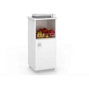 Fruteira para cozinha FR4093 Branco - Art In Móveis