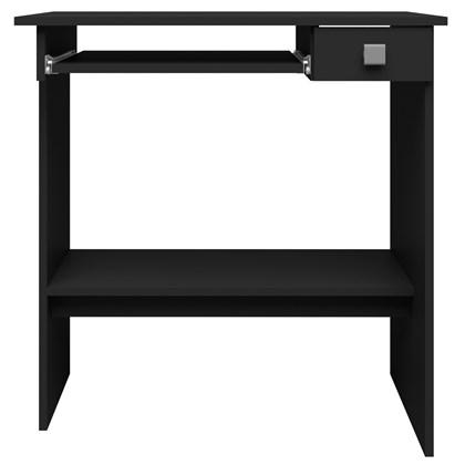 Mesa para Computador AJL Preto - AJL Móveis
