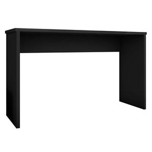 Mesa Para Computador Escrivaninha Gávea Preto - Móveis Leão