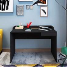 Mesa para Computador Escrivaninha Slim Web Preto - Artany