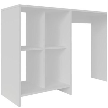 Mesa Para Computador Notebook Matrix Branco - Artely