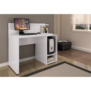 Mesa Para Computador S973 Branco - Kappesberg