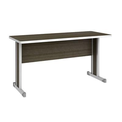 Mesa para Escritório Diretor Versátil 150 cm Teca Itália - Kappesberg