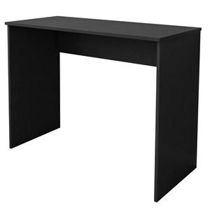 Mesa para Notebook Computador Escrivaninha 101cm Slim Preto - Mpozenato