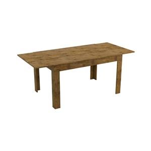 Mesa para Sala de Jantar Extensível até 150 cm TM37 Nobre - Dalla Costa