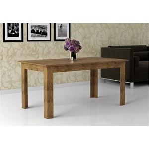Mesa para Sala de Jantar TM22 para 6 Lugares Nobre - Dalla Costa