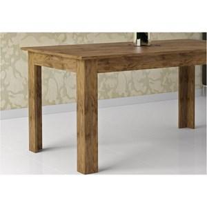 Mesa para Sala de Jantar TM23 para 8 Lugares Nobre - Dalla Costa