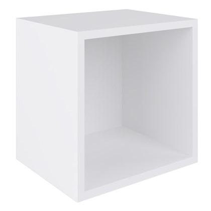 Nicho de Parede Decorativo BB 900 Branco - Completa Móveis