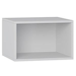 Nicho de Parede Decorativo Retrô 1002 Branco - BE Mobiliário