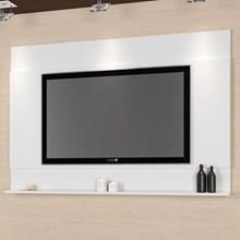 Painel para TV até 55 Polegadas Dakota PL1400 Branco - Art In Móveis
