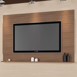 Painel para TV até 55 Polegadas Dakota PL1400 Montana - Art In Móveis