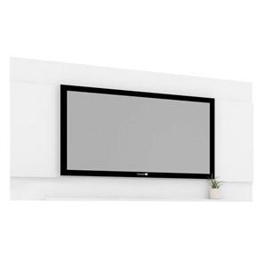 Painel para TV até 60 Polegadas Seattle PL1800 Branco - Art In Móveis