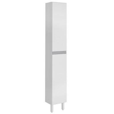 Paneleiro Simples 35cm 2 Portas Kali Premium 3106 Branco - Nicioli