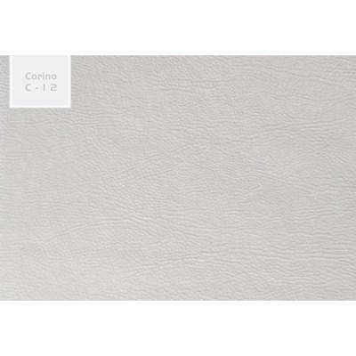 Poltrona Decorativa Debby 2 Lugares C12 Branco - Domi