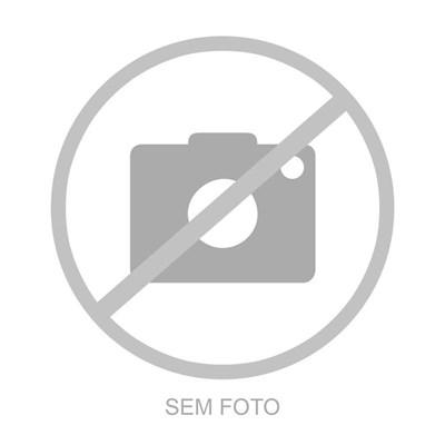 Tampo 25mm para Balcão Cantoneira 28cm Kali Premium 3120 Ônix HD - Nicioli