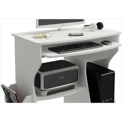 Rack para Computador 160 Branco - Artely