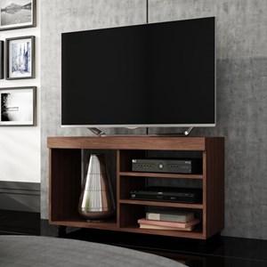 Rack para TV até 42 Polegadas Frame BR166 Castanho - BRV