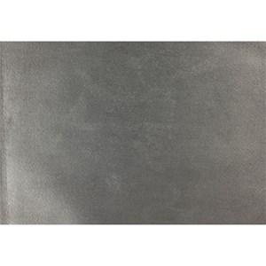 Sofá Larry com 200 cm de Largura Camurça Cinza D-166 - Domi