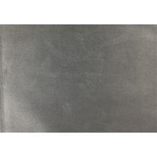 Sofá Larry com 250 cm de Largura Camurça Cinza C-166 - Domi